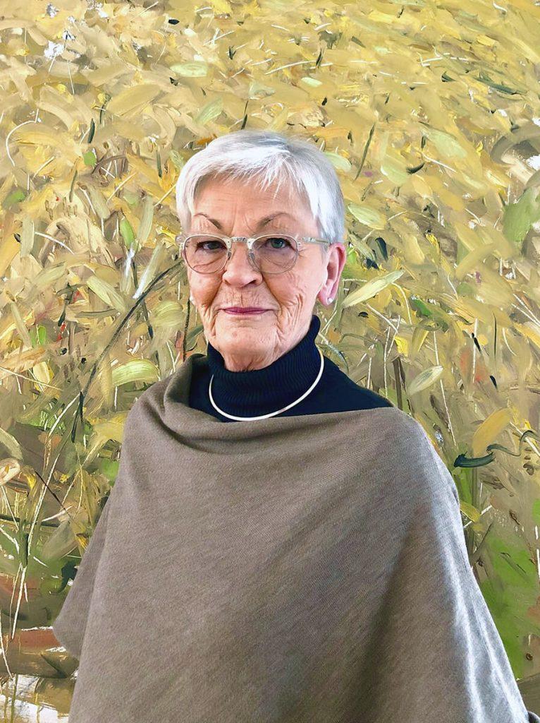 Kerstin Larsson - Ekonomi